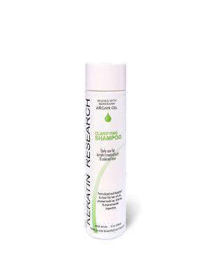 Clarifying shampoo for Pre-Keratin Treatment 10oz