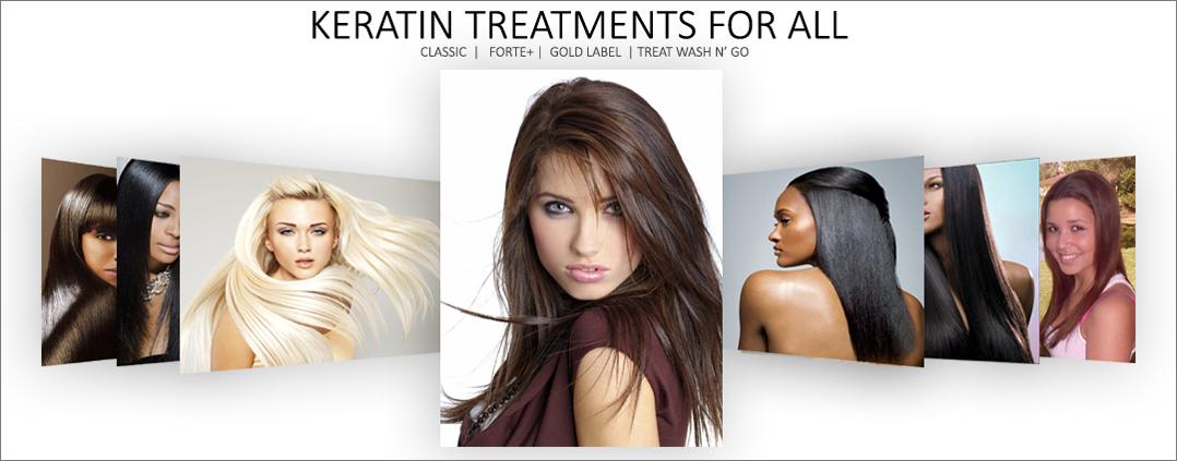 keratin treatment for all