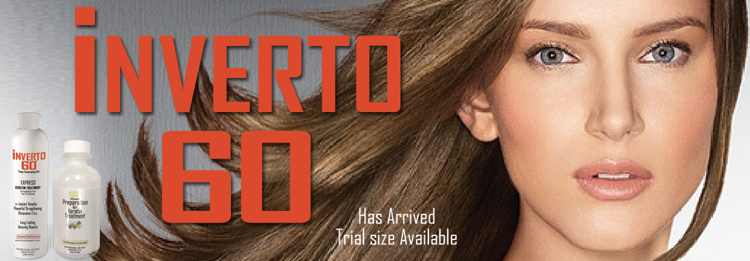 Inverto-60 Keratin Treatment