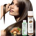 The Original Keratin Hair Treatment 300ml+120cs with Argan oil instantly straightens, smooths, repairs, conditions, and strengthens the hair