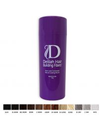 Delilah Hair  building fibers for fuller shiny hair CONTAINER 25 grams