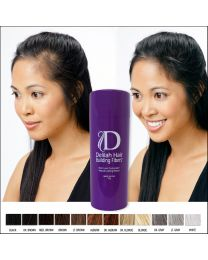 Delilah Hair Loss concealer building fibers CONTAINER 25 grams