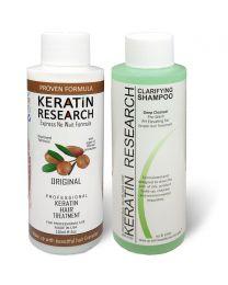 Keratin Research Original formula