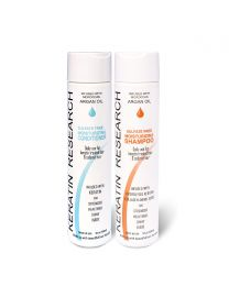 Shampoo conditioner moroccan oil sulfate free