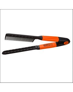 Easy Comb for Keratin Hair Treatment and hair straightening