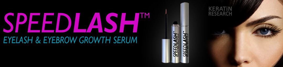 Speedlash Natural eyelash growth serum