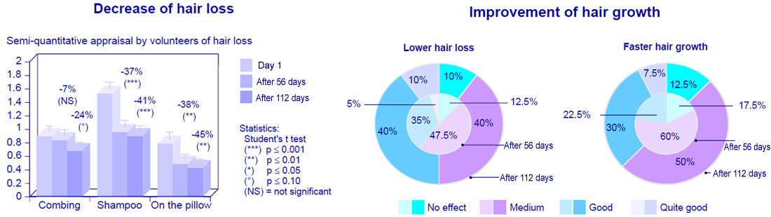 fortifico for hair loss